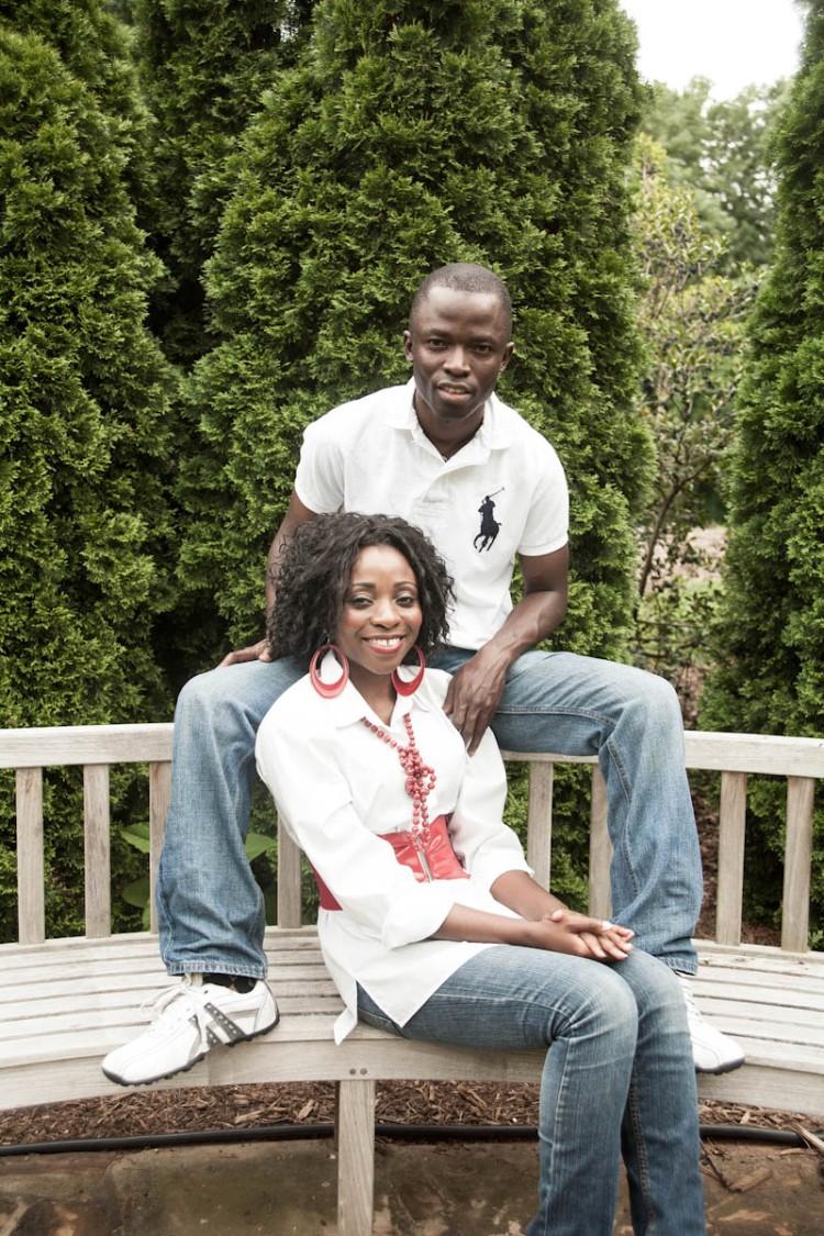 Engagement Anniversary 1/12/2012-1/12/2013